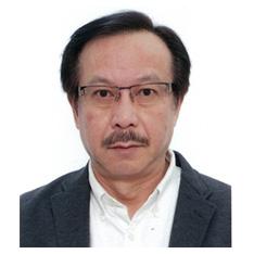 Chiu Kwok Leung, James